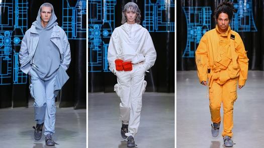 Bird Poop: Wild Style or Fashion Faux pas?